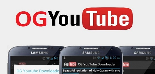 OGYouTube For PC/Laptop Download & Install On Windows 8/8 1/10