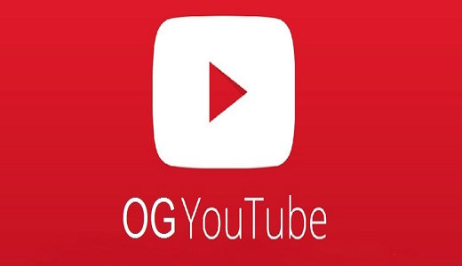 ogyoutube iphone