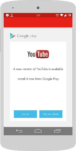 OG YouTube APK